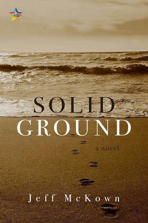 Jeff McKown - Solid Ground Cover