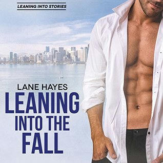 Lane Hayes - Leaning Into the Fall Cover Audio
