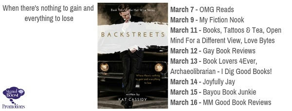 Kat Cassidy - Backstreets TourGraphic-28