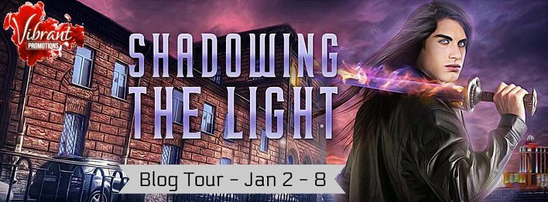 Miranda Turner - Shadowing The Light Tour Banner