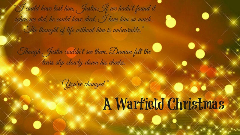 CJ Baty - A Warfield Christmas Teaser 1