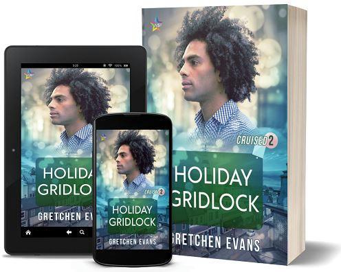 Gretchen Evans - Holiday Gridlock 3d Promo