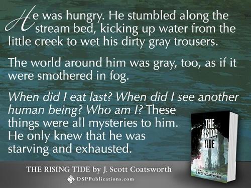 J. Scott Coatsworth - The Rising Tide Promo 4