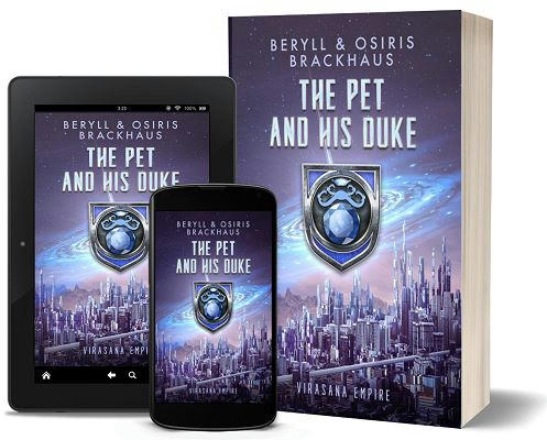 Beryll & Osiris Brackhaus - The Pet and his Duke 3d Promo