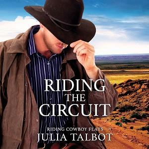 Julia Talbot - Riding the Circuit Sqaure