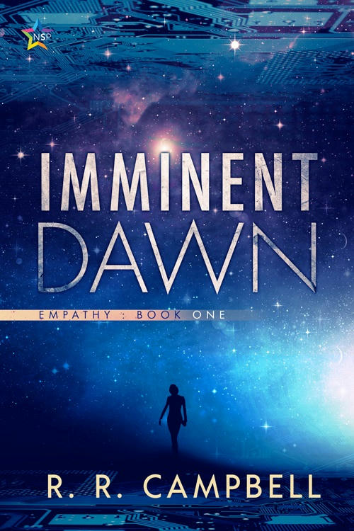 R.R. Campbell - Imminent Dawn Cover