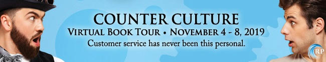 J.L. Merrow - Counter Culture TourBanner