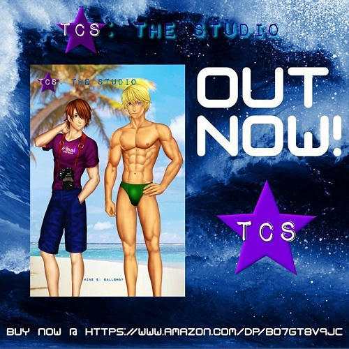 Mike E. Galloway - TCS The Studio Out Now