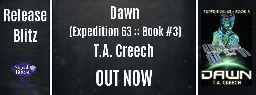 T.A. Creech - Dawn RBBAnner