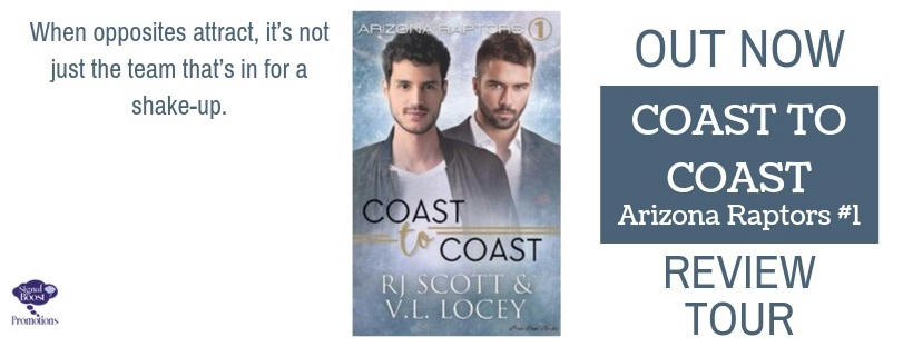 R.J. Scott & V.L. Locey - Coast to Coast RTBANNER-103