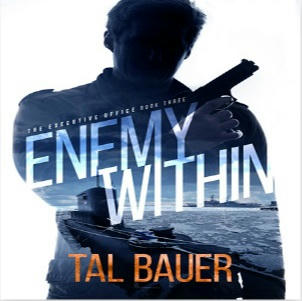 Tal Bauer - Enemy Within Square