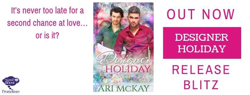 Ari McKay - Designer Holiday RBBannerDH