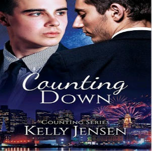Kelly Jensen - Counting Down Square