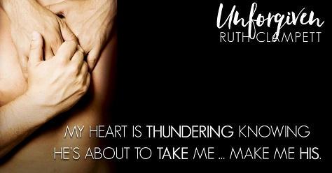 Ruth Clampett - Unforgiven Teaser 05