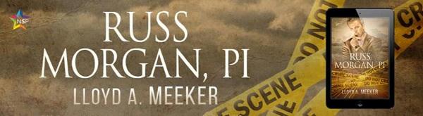 Lloyd A. Meeker - Russ Morgan, PI NineStar Banner