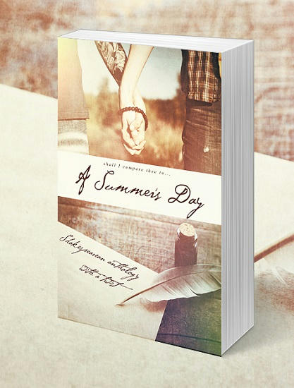 A Summer's Day Shakespearean Anthology with a Twist 3drender 1