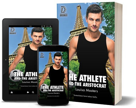 Louisa Masters - The Athlete and the Aristocrat 3d Promo