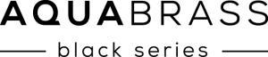 Aquabrass Black