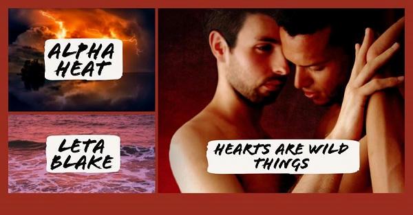 Leta Blake - Alpha Heat Banner