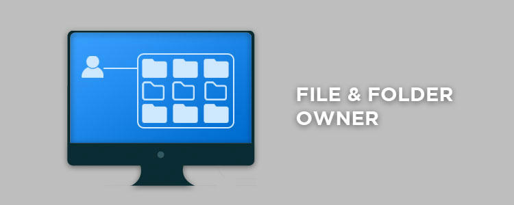 File Owner pada Windows