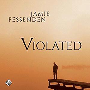 Jamie Fessenden - Violated Cover Audio
