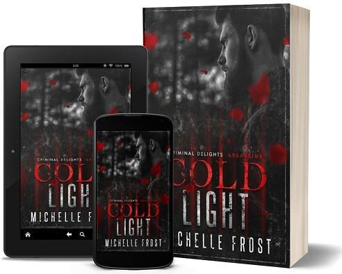Michelle Frost - Cold Light 3d Promo