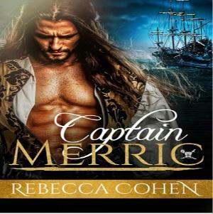 Rebecca Cohen - Captain Merric Square
