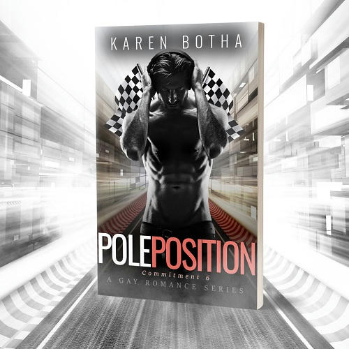 Karen Botha - Pole Position 3d Promo
