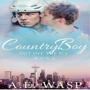 A.E. Wasp - Country Boy Square