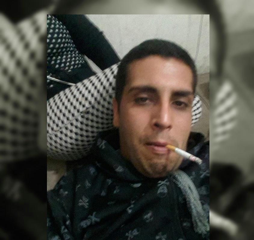 Asesinaron a Darío Badaracco en prisión, era el único detenido en caso Araceli Fulles