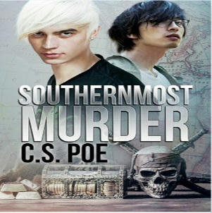 C.S. Poe - Southernmost Murder Square