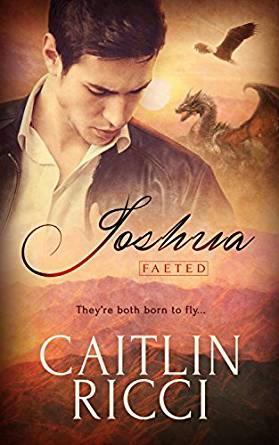 Caitlin Ricci - Joshua Cover