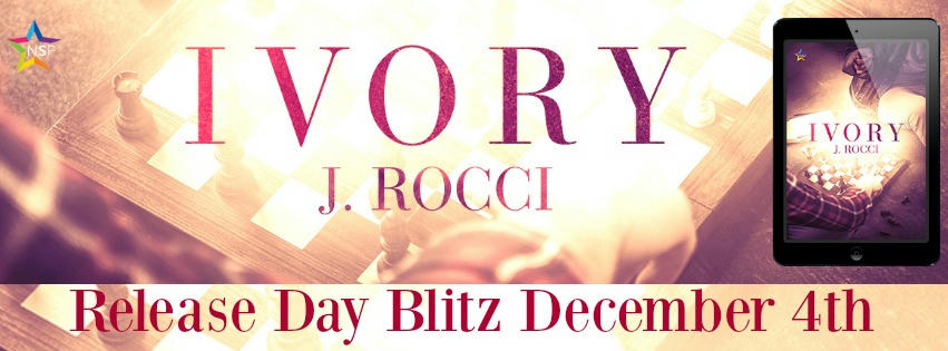J. Rocci - Ivory Banner