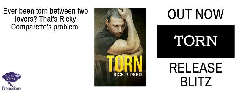 Rick R. Reed - Torn RBBanner-26