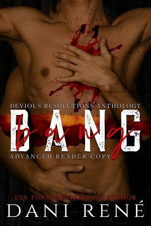 Dani Rene - Bang Bang Cover cdnsj7n