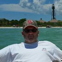 Daniel Mitton author pic