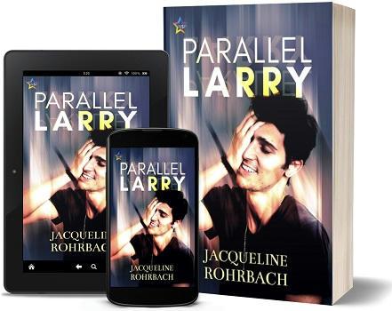 Jacqueline Rohrbach - Parallel Larry 3d Promo 123