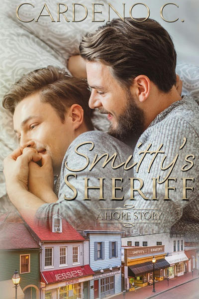 Cardeno C. - Smitty's Sherrif Cover
