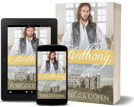 Rebecca Cohen - Anthony, Earl Of Crofton 3d Promo