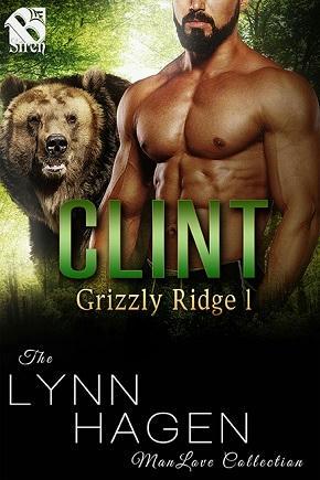 Lynn Hagen - Clint Cover