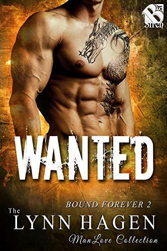 Lynn Hagen - Wanted Cover