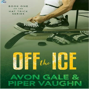 Avon Gale and Piper Vaughn - Off The Ice Square