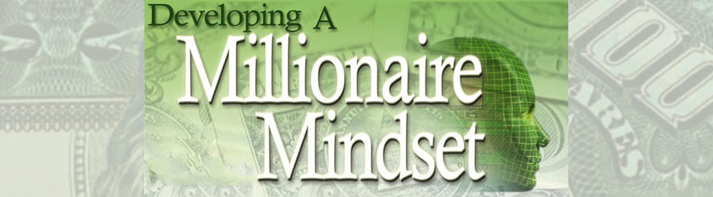 Thinking Like a Millionaire could Save you Money and Help you Spend Less