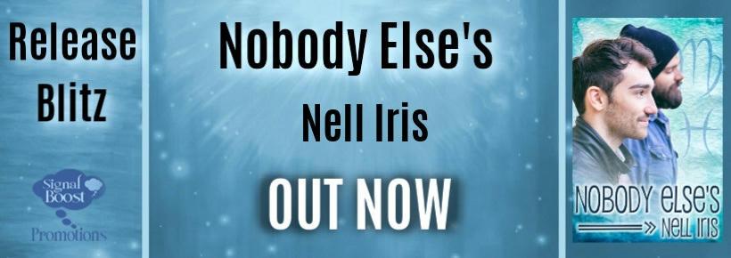 Nell Iris - Nobody Else's RBBanner