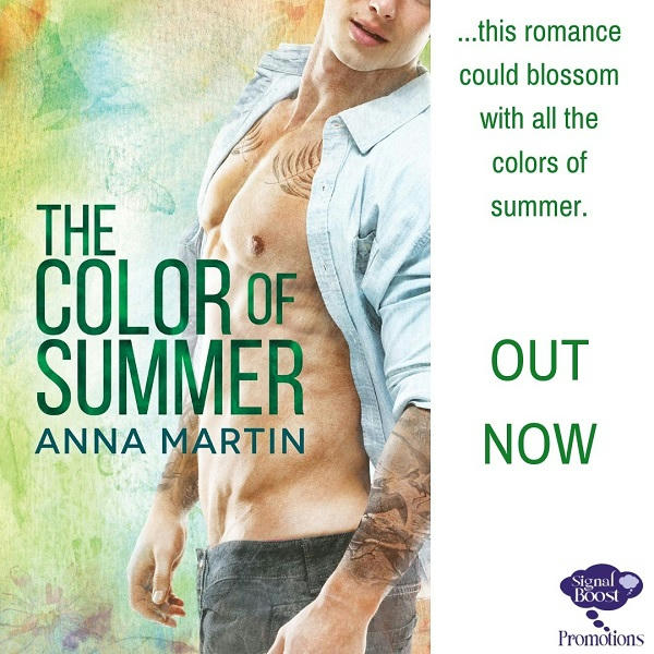 Anna Martin - The Color Of Summer INSTAPROMO-28