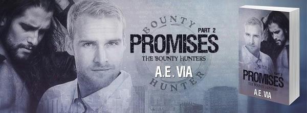 A.E. Via - Promises 2 Banner