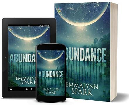 Emmalynn Spark - Abundance 3d Promo
