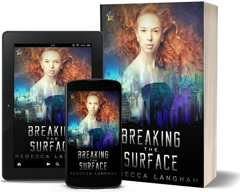 Rebecca Langham - Breaking the Surface 3d Promo