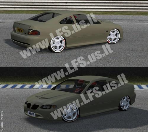 RB - Pontiac GTO 6.0