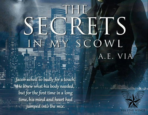 A.E. Via - Secrets in My Scowl Teaser 2